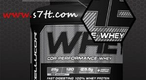 واى سيلكور Cellucor COR-Performance Whey