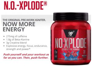 N.O.-XPLODE نو اكسبلود