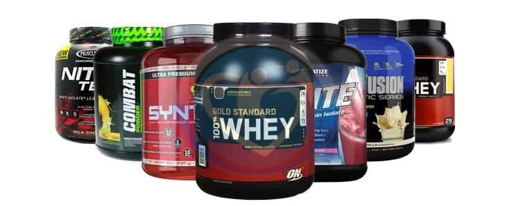 واي بروتين whey protein