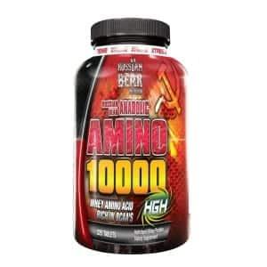 Russian Bear Anabolic Amino 10000