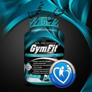 gym fit جيم فيت بروتين