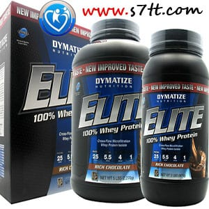 اليت واى بروتين Dymatize Elite Whey
