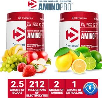 امينو برو Amino Pro