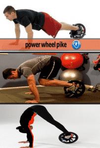 افضل تمارين لعضلة البطن