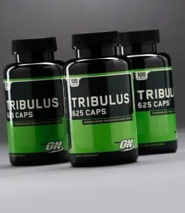 مكمل التريبولوس Optimum Nutrition Tribulus 625