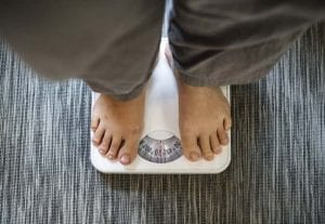 نظام غذائي للتخسيس وحرق الدهون