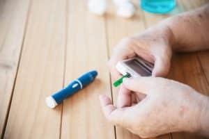الانسولين ومرض السكر
