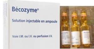 بيكوزيم Becozyme
